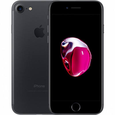 Apple iPhone 7 128Gb Black A1778