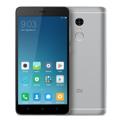 Xiaomi Redmi Note 4 32Gb Gray