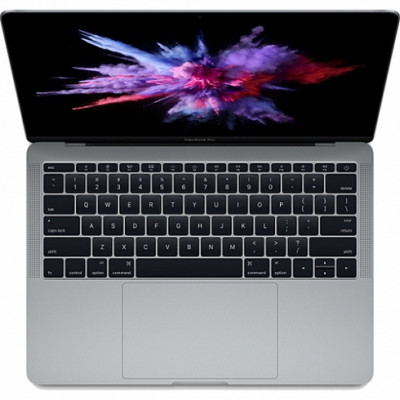 Apple MacBook Pro 13 Retina Z0UH0003Q  Space Grey (Core i7 2,5 ГГц, 16 ГБ, 256 ГБ SSD,Intel Iris Plus Graphics 640)