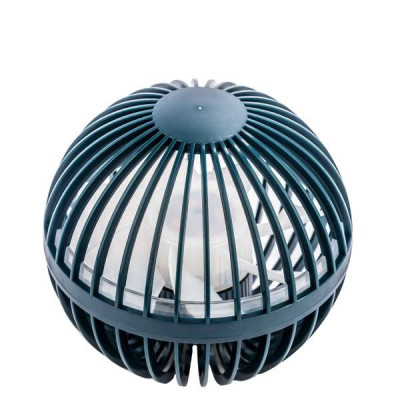 Вентилятор COTEetCI 720° Whirl Fan CS5126-DB Decorous Navy Черный