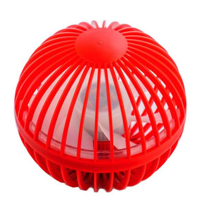 Вентилятор COTEetCI 720° Whirl Fan CS5126-RD Splendid Red Красный