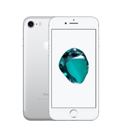 Apple iPhone 7 32Gb Silver (Серебряный) MN8Y2RU/A