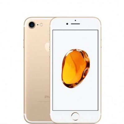Apple iPhone 7 128Gb Gold (Золотой) MN942RU/A