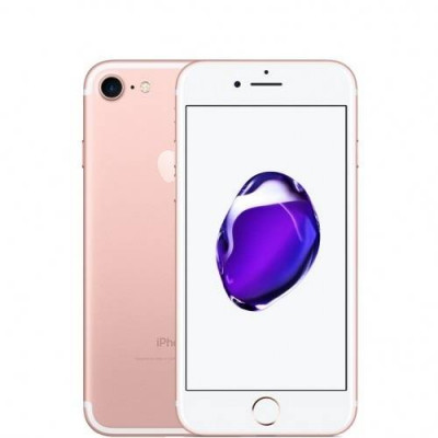 Apple iPhone 7 128Gb Rose gold (Розовое золото) MN952RU/A