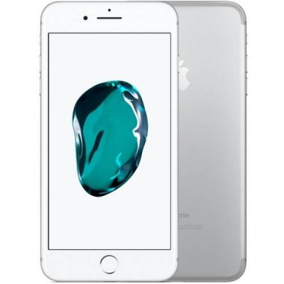Apple iPhone 7 Plus 32Gb Silver (Серебряный) MNQN2RU/A
