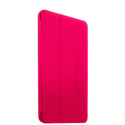 Чехол-книжка Smart Case для iPad mini 3/ mini 2/ mini Raspberry - Малиновый