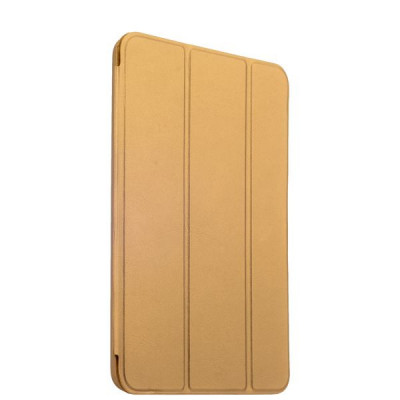 Чехол-книжка Smart Case для iPad mini 3/ mini 2/ mini Golden - Золотистый
