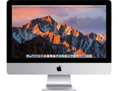 Моноблок Apple iMac 21.5 Mid 2017 (MMQA2RU/A) Core i5 2.3GHz/8GB/1TB/Intel Iris Plus Graphics 640, 64 МБ