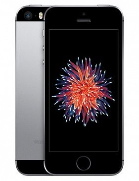 Apple iPhone SE 128GB Space gray A1723 MP862RU/A