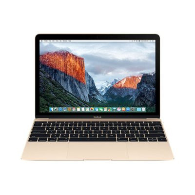 "Apple MacBook 12"" MNYL2RU/A 2017 (Retina display/Core i5 1.3GHz/8GB/512GB/HD Graphics 615/Gold)"