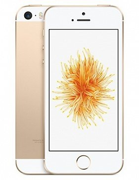 Apple iPhone SE 128GB Gold A1723 MP882RU/A