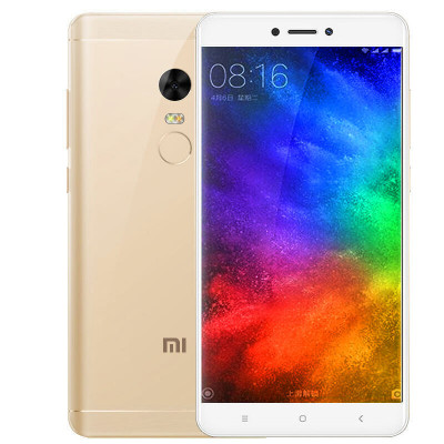 Xiaomi Redmi Note 4 64Gb Gold