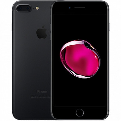 Apple iPhone 7 Plus 256Gb Black A1784