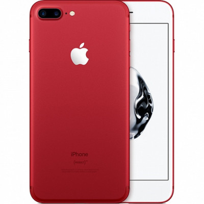 Apple iPhone 7 Plus 256Gb  RED Special Edition A1784