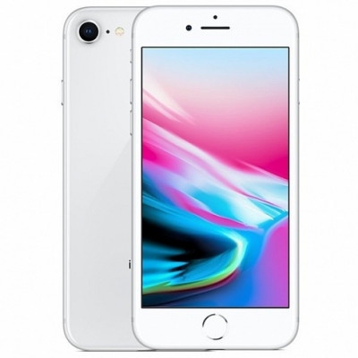 Apple iPhone 8 256Gb Silver A1905